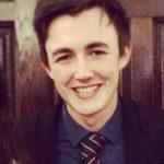 Liam Flynn - Vice President