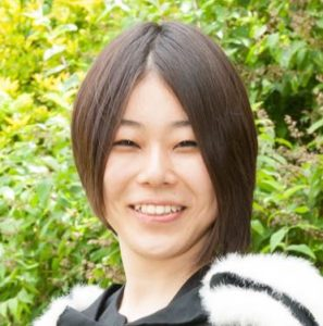 Shoko Hirosue - Webmaster